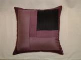 Silk Decorative Pillow Cover