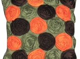 Flowers Galore Pillow