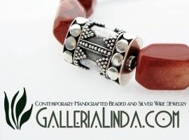 GalleriaLinda.com Postcard Advertising