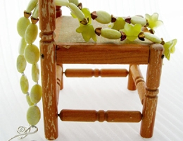 See GalleriaLinda Jewelry at icraftgifts.com/gallerialinda