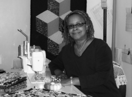 LaVerne Lewis of GeorgiaMae Studios