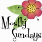 Mostly Sundays
