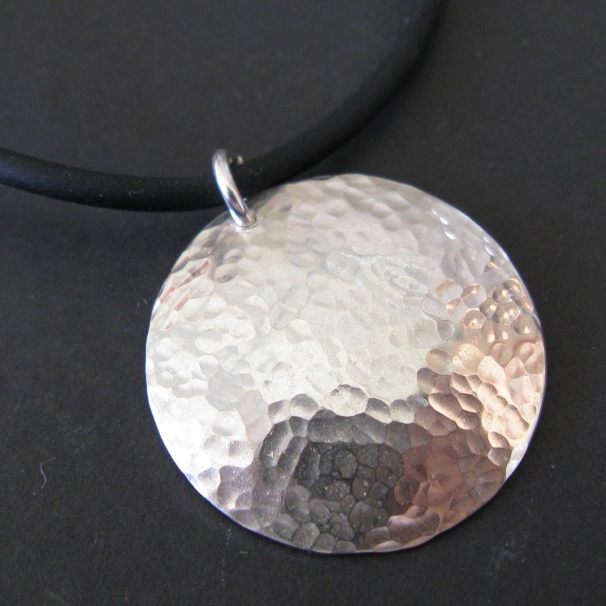 14 Sterling Silver Necklace