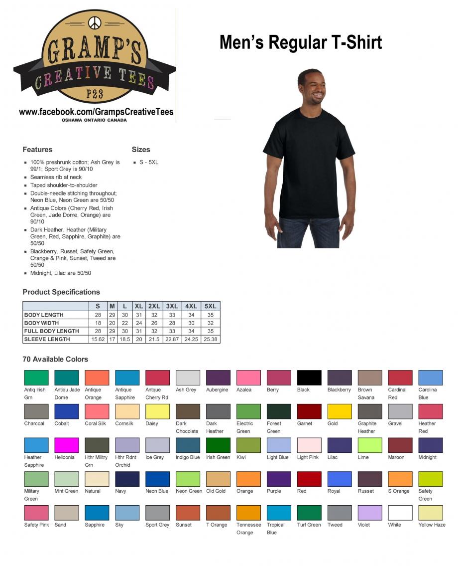 7d29f123665d4 Design Custom T-Shirts Online Canada