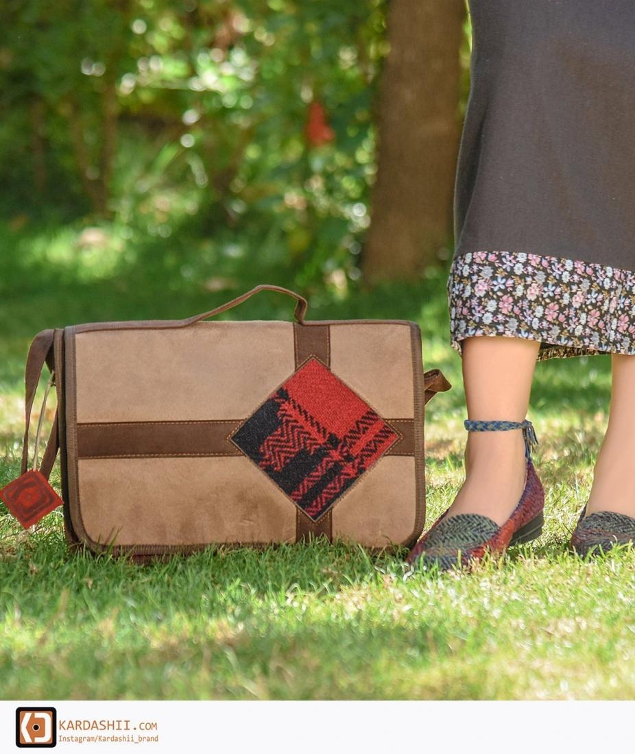 Handmade Carpet Hand Woven Messenger Bags For Birthday Or Christmas