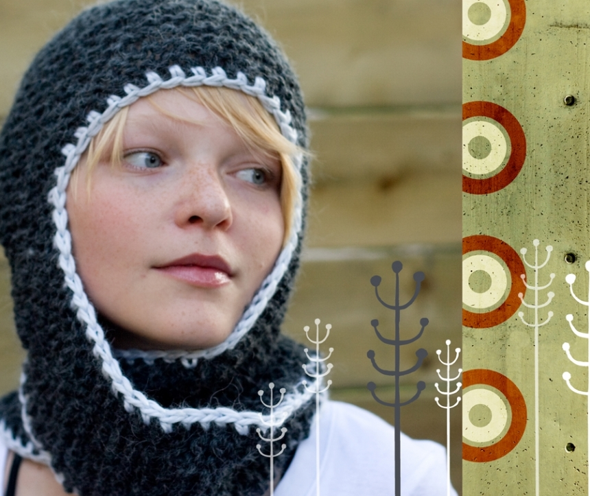 Pattern Knittles Awesome Earflap Hat Knitting Pattern Pdf