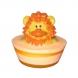 Lion Ducky Soap