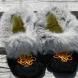 Ladies size 8 Moccasin/slipper