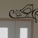 Whimsy bird