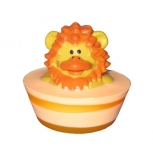 Lion Ducky Soap