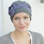 Cancer hats scarves