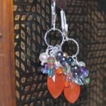 Carnevale Earrings