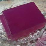 Pomgrante Soap