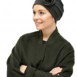 Snug chemo headwear
