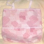 Baby Girl Tote