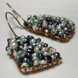 catROCKS GODDESS Earrings