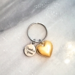 love and dove christian scripture keyring keychain canada