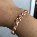 Leukemia/ Appendix Support Bracelet