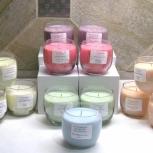 8oz lotion/ massage candle Vanilla