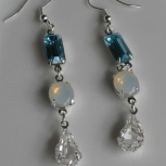 A stunnig Pair of Earrings