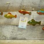 Christmas Tree Fishies