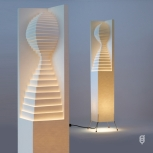 Guard Nano paper lamp - MooDoo