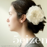 5eizen - Meghan Series Hair Accessory