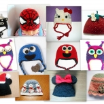 15 Baby Hats