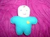 Baby JoJo - Babi DiDi Doll