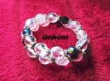 CLASSY Crystal Bracelet