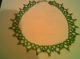 Bead Weaving Necklaces