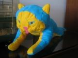 Mini Ragbag Cat Toy