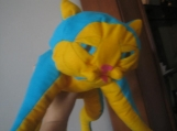 Ragbag Cat Toy