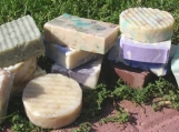 Buy 3 Bars of Soap and SAVE - 3 Lil Indians Handmade Soap
