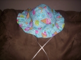 Toddler Bonnet