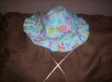 Toddler Bonnet