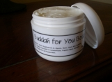 Buddah For Your Body  4oz