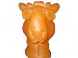 Maple Moose Glycerin Soap - 3D