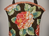 Tootles Boutique Bag - Blossom by Urban Chiks Fabric