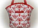 Tootles Boutique Bag - Dehli Valorie Wells Designer Fabric