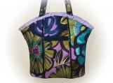 Tootles Boutique Bag - Gilda Alexander Henry Designer Fabric