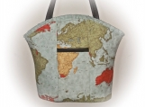 Tootles Boutique Bag - Peace on Earth by Three Sister Designs