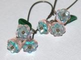 Bountiful Garden Earrings