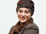 Chemo headwear - warm and soft for winter
