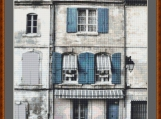 Home Provence I Cross Stitch Pattern