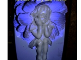 Blossom Fairy LED Night Light