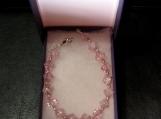 Light Pink Bracelet