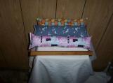 Catnip Buddy Body Pillow