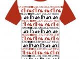 "Unisex T-shirt ""Million Dollar Memo"""