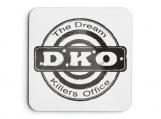 DKO Coasters x 4